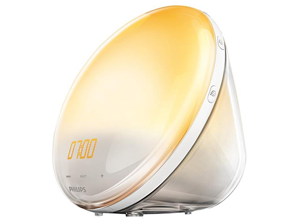 Top-Gewinn: Philips Wake Up Light