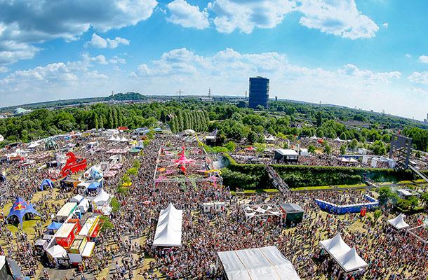 Ruhr-in-Love Luftaufnahme