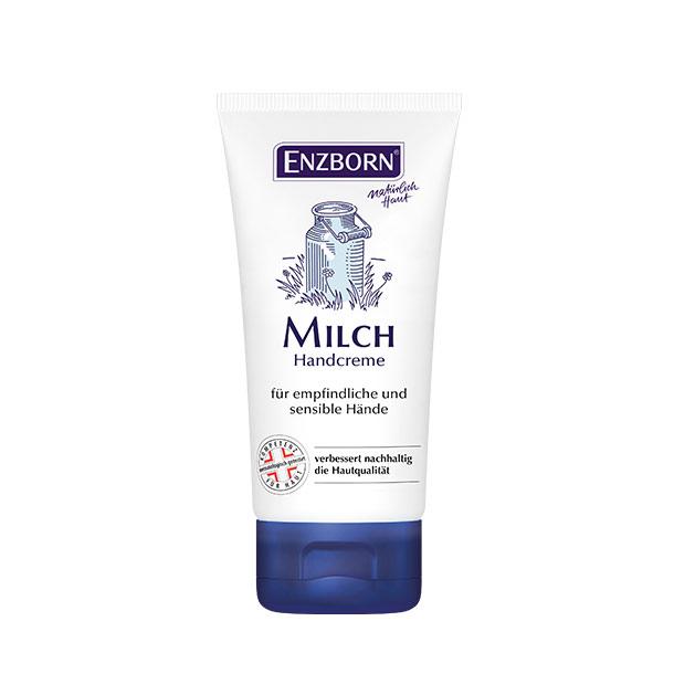 ENZBORN® Milch Handcreme