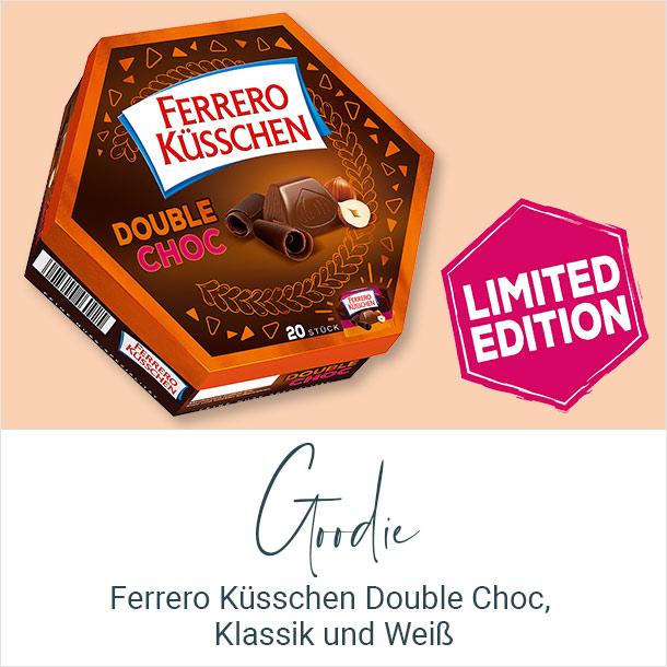 Ferrero Küsschen Goodie