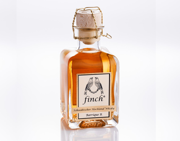 finch® Whisky
