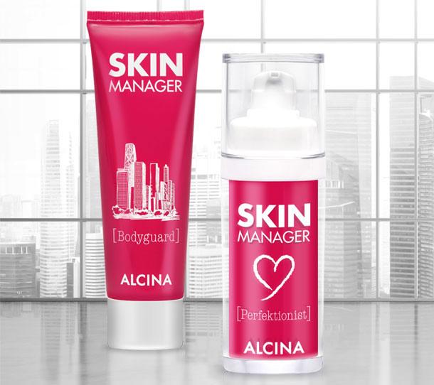 Die Alcina Skin Manager Bodyguard, Perfektionist