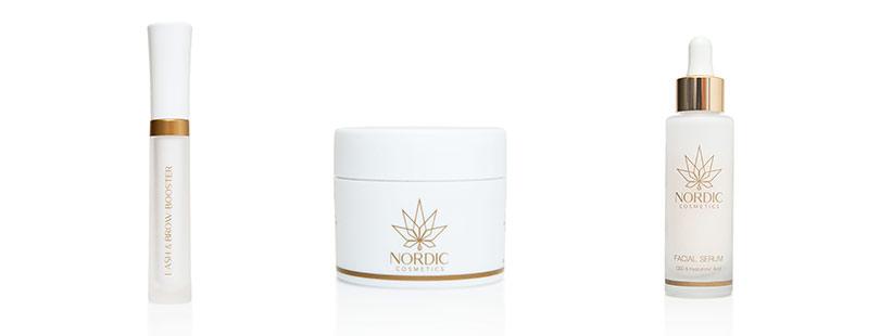 Nordic Cosmetics Produkte