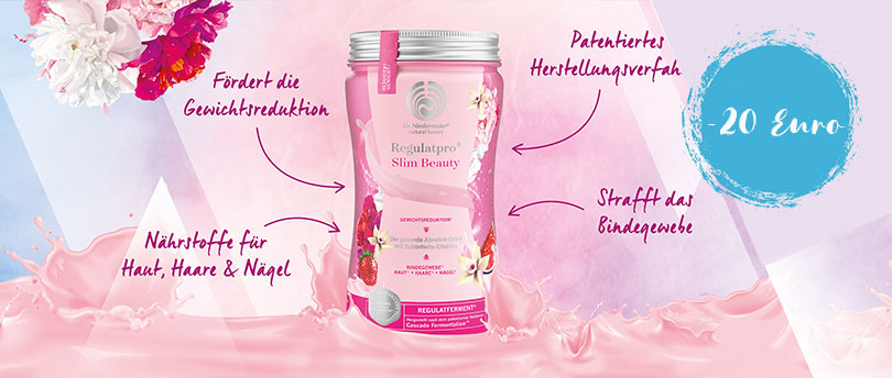 Dr. Niedermaier® Regulatpro® Slim Beauty