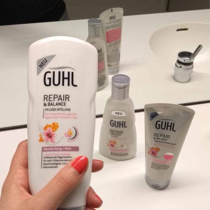 Guhl Repair & Balance