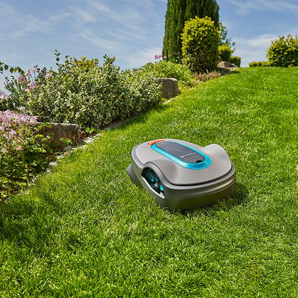 Gardena® smart SILENO life 750 m²®