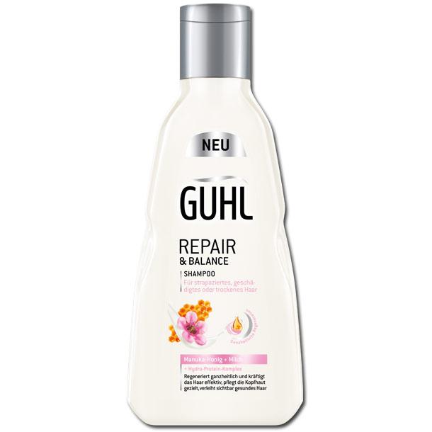 Guhl Repair & Balance Pflege-Shampoo