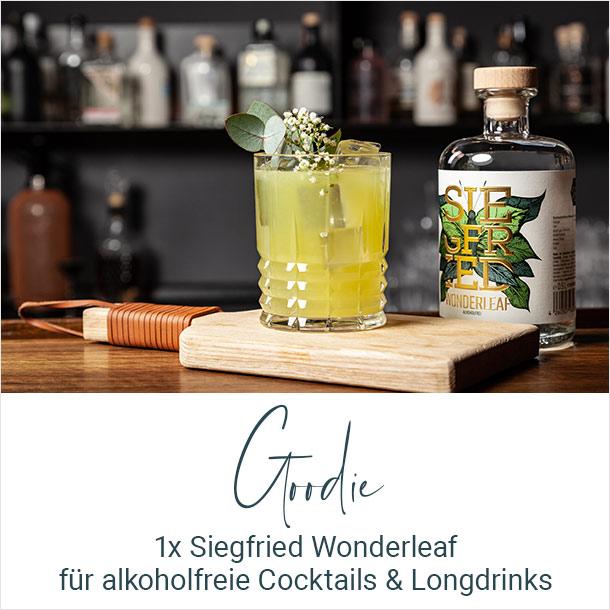 Siegfried Wonderleaf Goodie