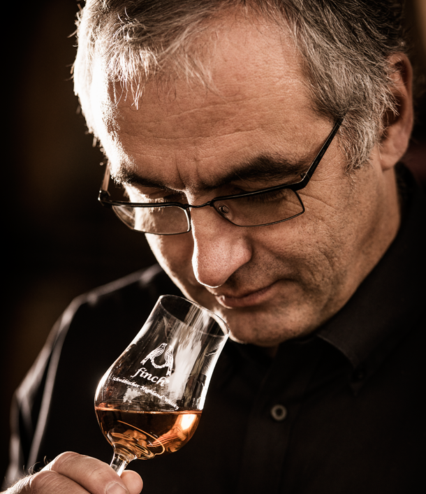 finch® Whiskydestillerie