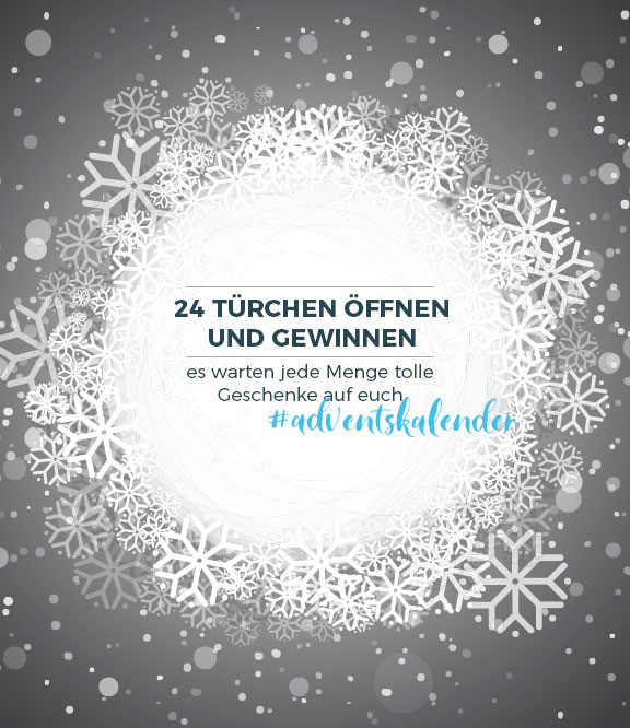 Der Brands You Love Adventskalender 2018