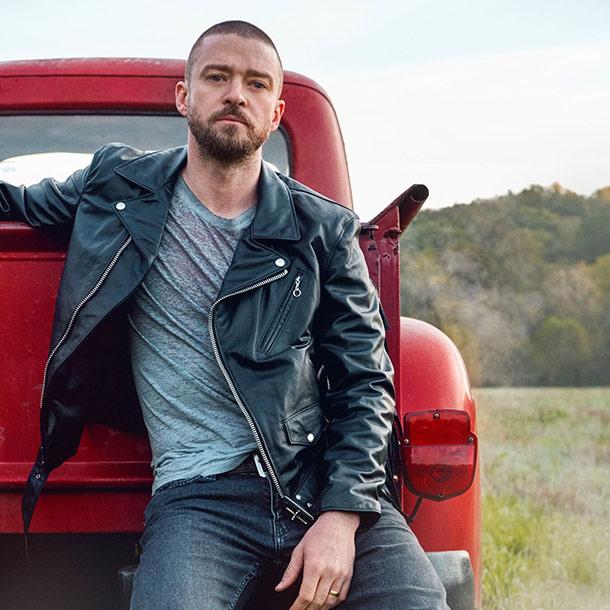 Justin Timberlake 2018 auf Tour in Deutschland