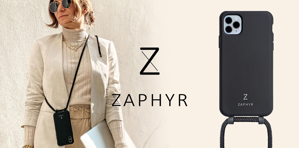 ZAPHYR 2-in-1 Cases