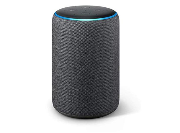 Gewinn: ein Amazon Echo Plus
