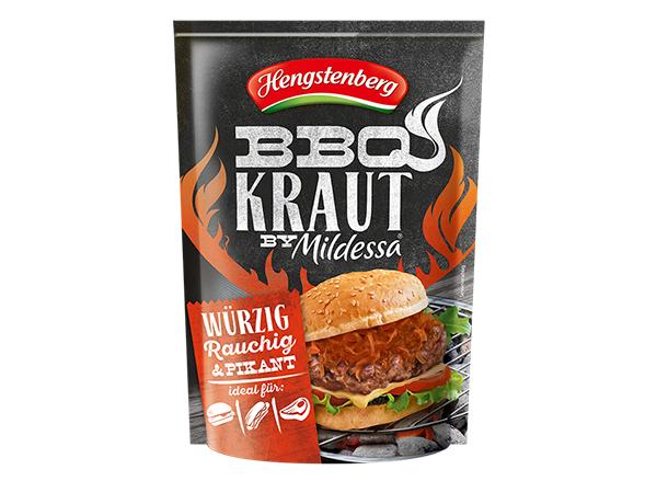 BBQ Kraut by Mildessa