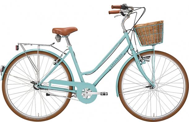 Excelsior Glorious Fahrrad gewinnen