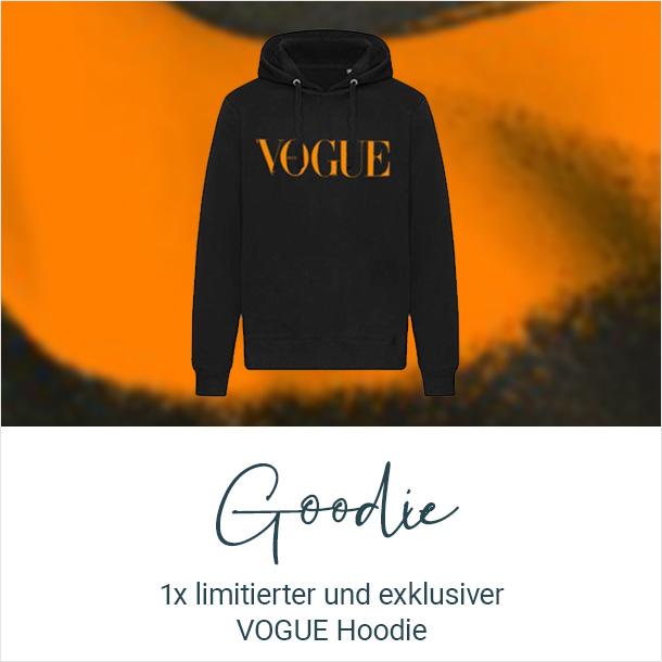 Goodie VOGUE Hoodie