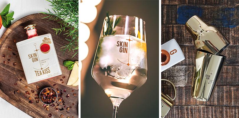 Skin Gin Gewinne