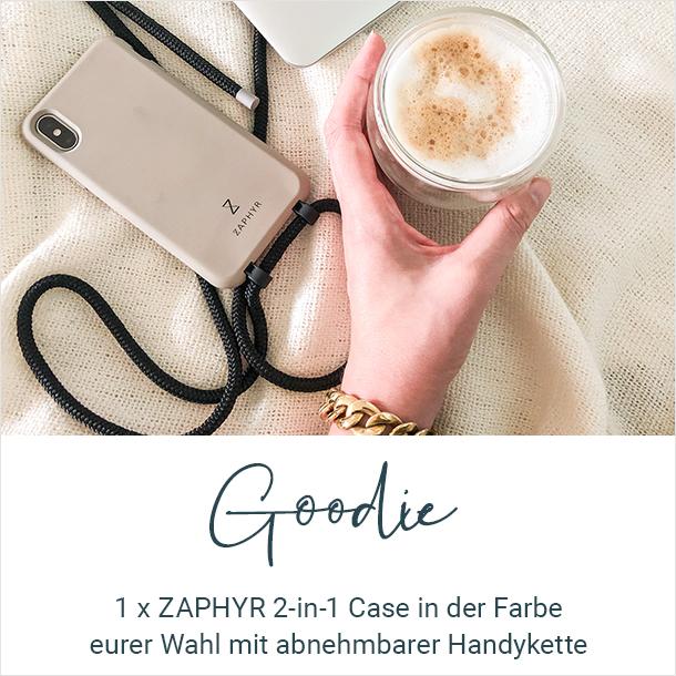 Goodie: ZAPHYR 2-in1 Case