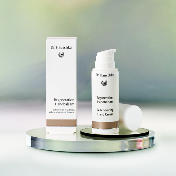 Dr.Hauschka Goodies
