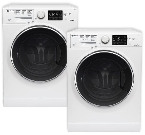 WaschmaschineWM Steam 7 100 und Waschmaschinen WM Steam 8100