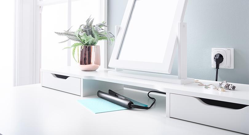 Wiser Smart Plug und Heat App