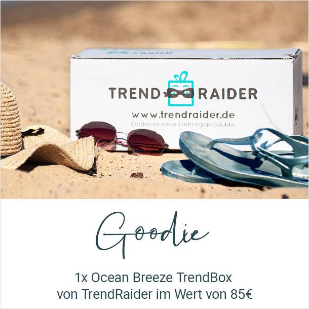 TrendRaider Goodie