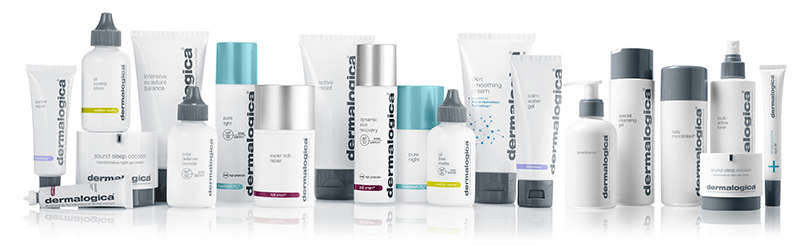 Die Dermalogica Produkte