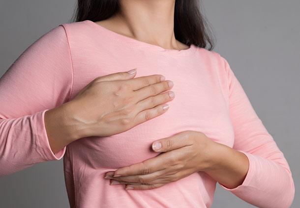 MammaCare Brustkrebsvorsorge