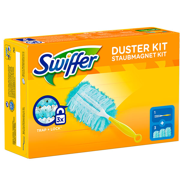 Swiffer Staubmagnet Packung