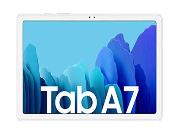 Das gibt's zu gewinnen: ein Samsung Galaxy Tab A7