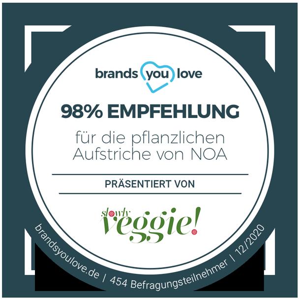 brands you love Siegel NOA