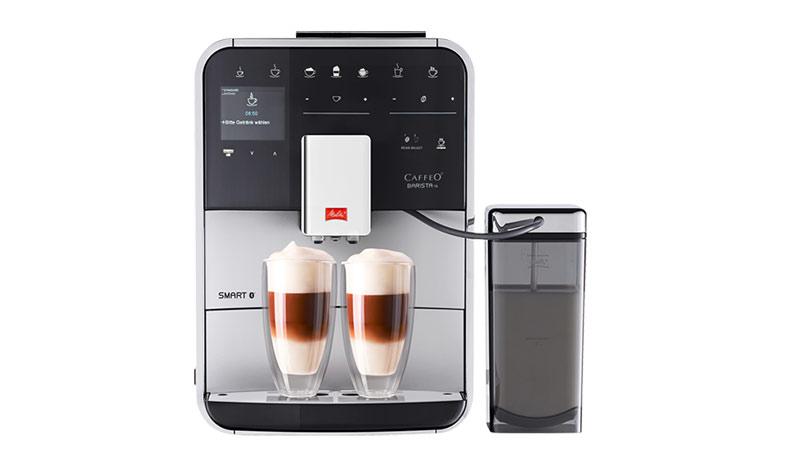 Barista TS Smart® Kaffeevollautomat