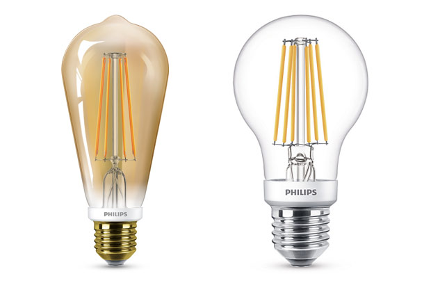Philips LED Lampen