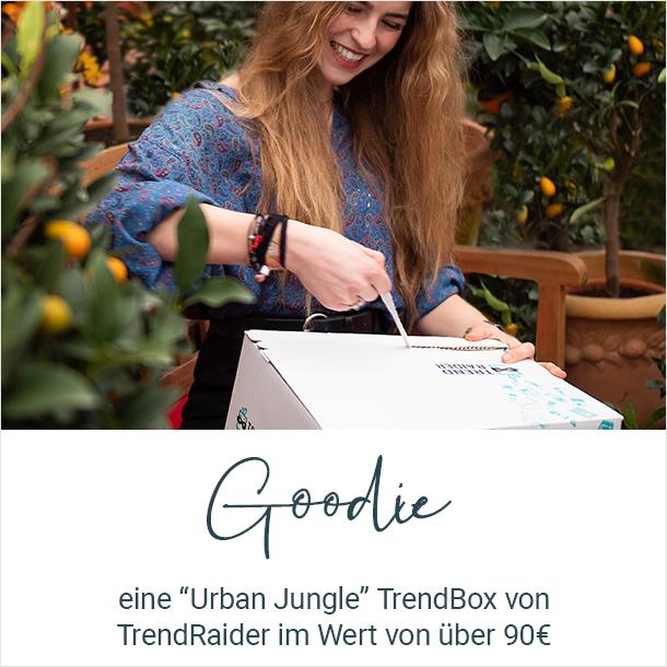 Goodie: TrendRaider MaiBox