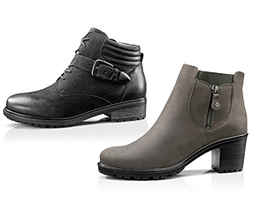 ara Shoes: Modell Kansas und Mantova