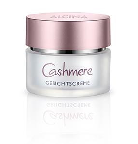 Alcina Cashmere Gesichtspflege für Winterhaut