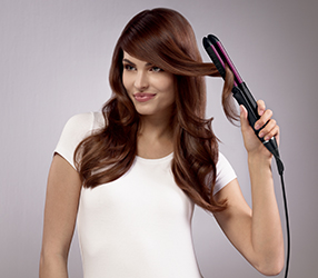 Der Volume Multi-Styler von Philips