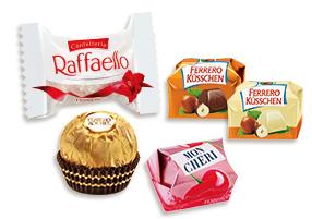 Basteln mit Ferrero, Bastel-Anleitungen, Weihnachten, kreativ
