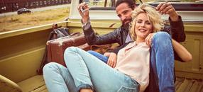 GIN TONIC® Jeans – 200 Fotobotschafterinnen werden aktiv