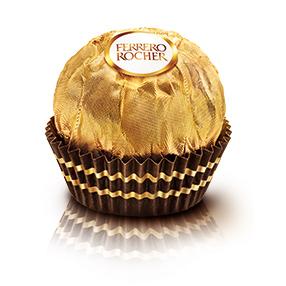 Basteln mit Ferrero Rocher