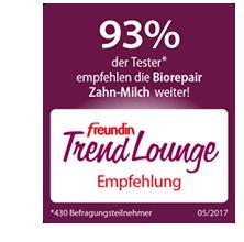 Biorepair Zahn-Milch Siegel