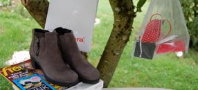 98% der Testerinnen empfehlen die ara Shoes-Modelle weiter