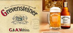 Jetzt bewerben und Grevensteiner Original genießen!