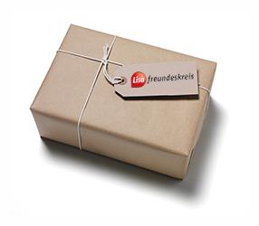 Lisa freundeskreis Paket