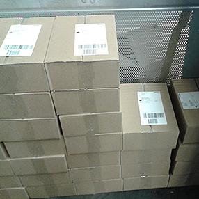 Clarins-Pakete