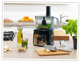 Testberichte MEDION® Küchenmaschine MD 15482