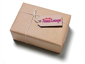 freundin Trend Lounge Hakle Testpaket
