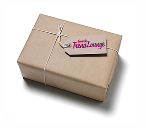 freundin Trend Lounge-Paket