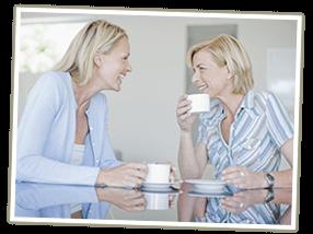 Frauen reden über alles – auch Beckenbodentraining