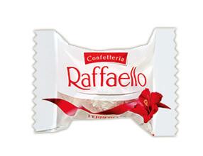 Bastelideen mit Raffaello für Ostern